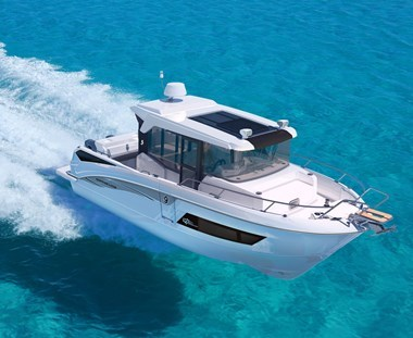 Beneteau Barracuda 9 (NEW)
